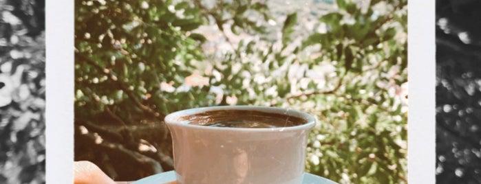 Belen kahvesi is one of İzmir Dışı Yerler.
