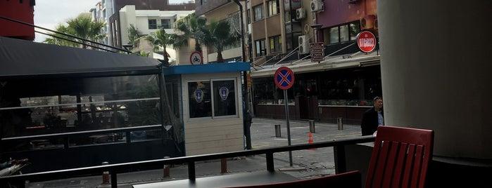 Domino's Pizza is one of Gittiğim Yerler.