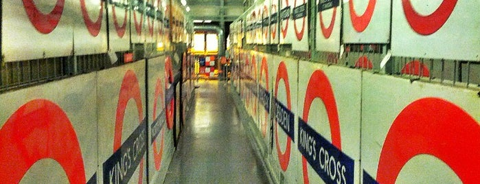 London Transport Museum Depot is one of Part 1 - Attractions in Great Britain.