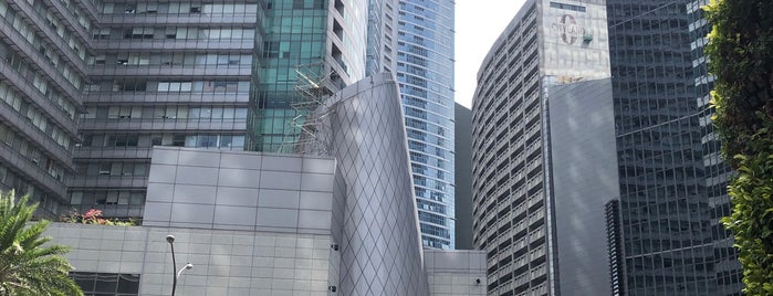Ayala North Exchange Tower 1 is one of Shank 님이 좋아한 장소.