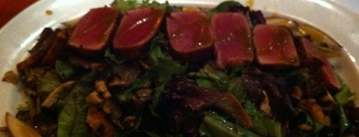 Stir Crazy Fresh Asian Grill is one of Lugares guardados de Sarah.