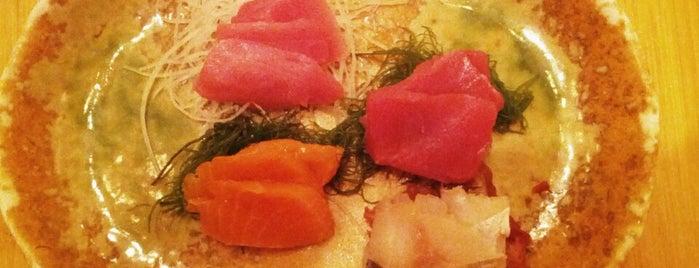 Sushi Yasuda is one of Favorite อาหารนานาชาติ (#278).