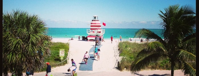 South Pointe Park is one of Miami Beach (& Downtown/Midtown) Top Picks.