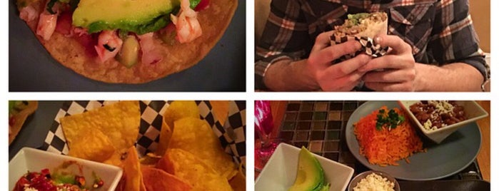 Nico's Taco and Tequila is one of Anna 님이 좋아한 장소.