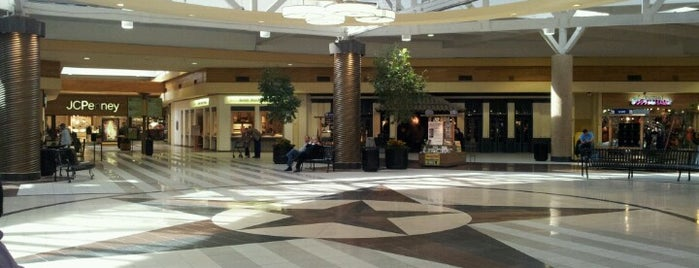 Westgate Mall is one of Amarillo!.