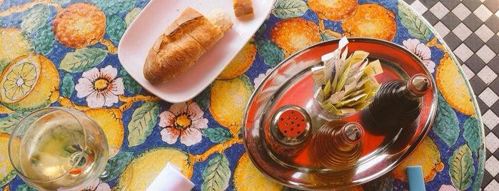 Colosseo Ristorante & Bar Italiano is one of Restaurantes.