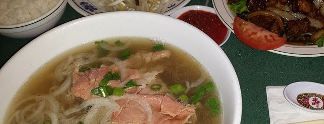 Pho Hoai Bay Ridge is one of Outer Boroughs.