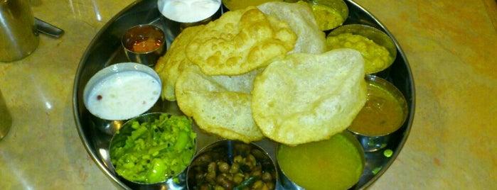 Saravanaa Bhavan is one of Restaurants to Try List.