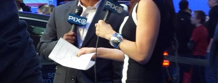 WPIX-TV NY is one of places we like.