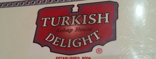 Turkish Delight is one of Halifax.