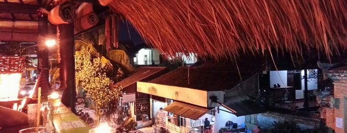 Fair Warung Balé is one of Best Trip Advice Bali.