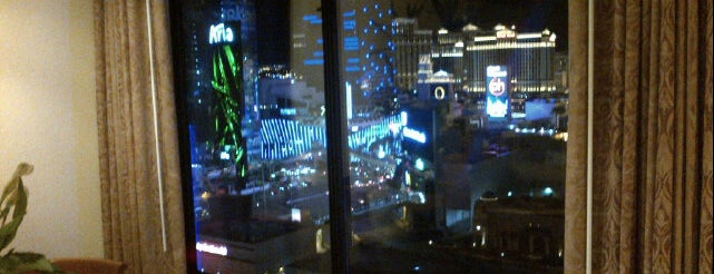 The 15 Best Places With Balcony In Las Vegas