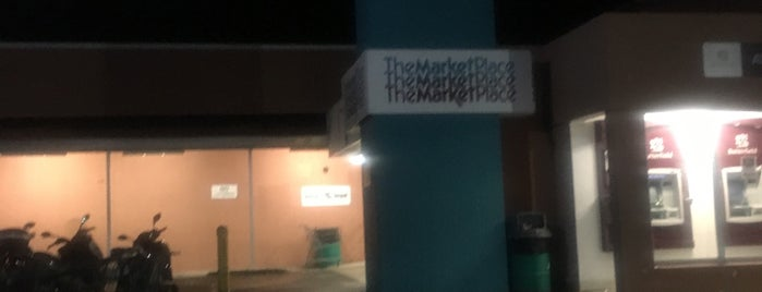 Heron Bay Marketplace is one of Keith's Liked Places.