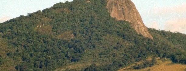 Pedra de São Domingos is one of Orte, die Reinaldo gefallen.