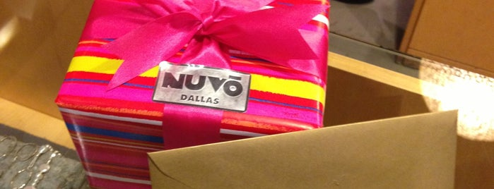 Nuvo is one of eracle.