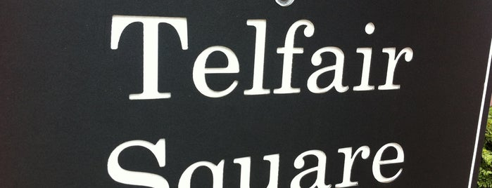Telfair Square is one of Revolutionary War Trip.