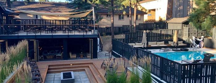 Best of Lake Tahoe