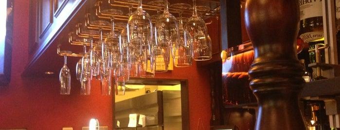 British Pub Darwin is one of petitcurry : понравившиеся места.