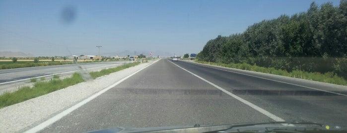 Adana - Konya Yolu is one of audii.