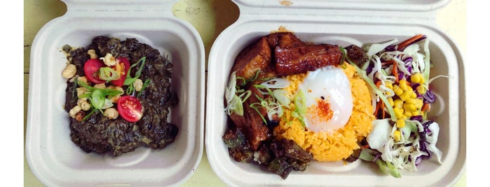 The 15 Best Places for Adobo in San Francisco