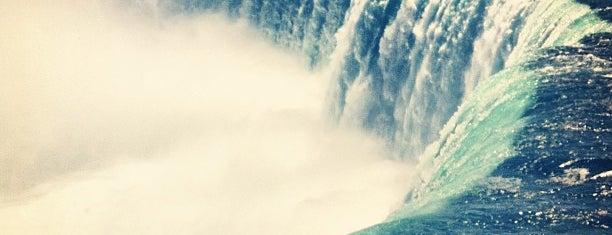 Niagara Falls (Canadian Side) is one of Rolezinho.