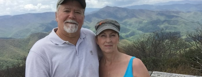 Mount Pisgah Area Trails is one of Asheville.