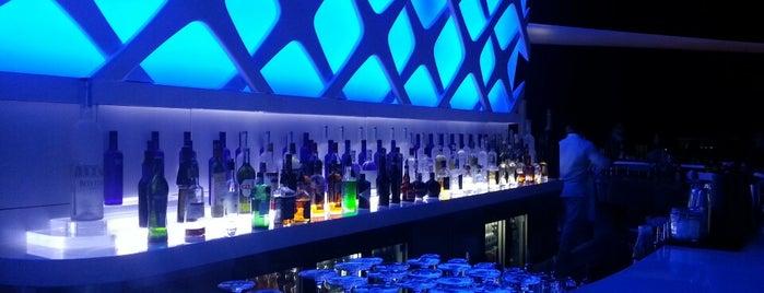 Pure Sky Lounge is one of Dubai.