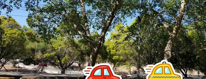 Parque Cívico is one of Mendoza de dia.