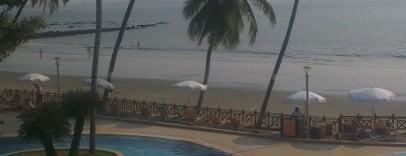 Cidade de Goa is one of Best of GOA, #4sqCities.
