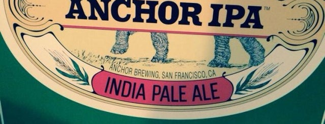 Anchor Brewing Company is one of Breweries USA.