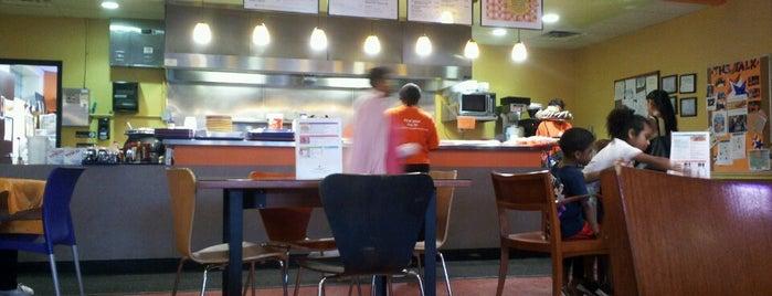 Mather's More than a Café is one of Posti che sono piaciuti a Rodero.