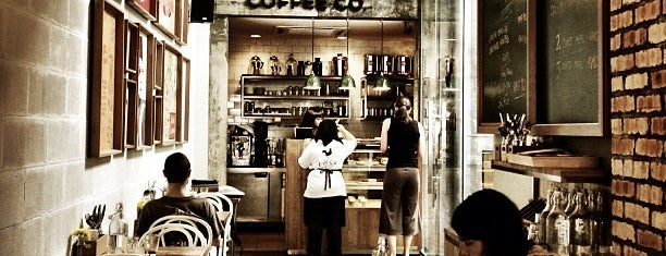 LOKL Coffee Co is one of Locais salvos de Travelsbymary.