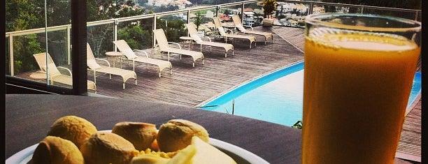 Morro da Silveira Ecovillage is one of Hotéis & Resorts.