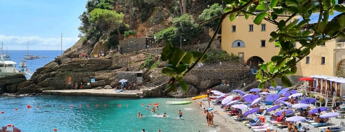 San Fruttuoso is one of Italy.