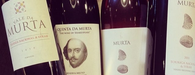 Quinta Da Murta is one of Wine World.