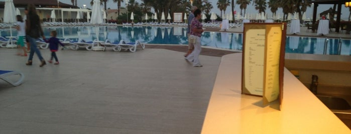 SENTIDO Zeynep Golf & Spa is one of A. Alperさんのお気に入りスポット.