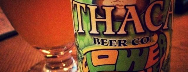 Beer Culture is one of NYC Good Beer Passport (2014).