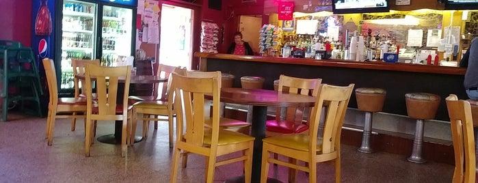 Terry's Tavern is one of สถานที่ที่ Jodi ถูกใจ.