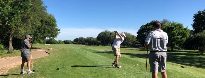 Grey Rock Golf Club is one of Hashtag Texas.