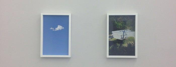 Galerie Tatjana Pieters is one of Posti che sono piaciuti a Gandhi.