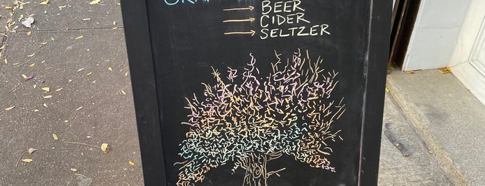 Beer Witch is one of todo.brooklyn.