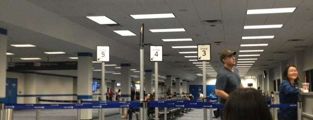 Concourse D is one of Travel.