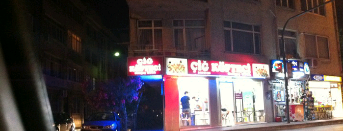 Çiğköfteci Gakgoş Usta is one of İstanbul.