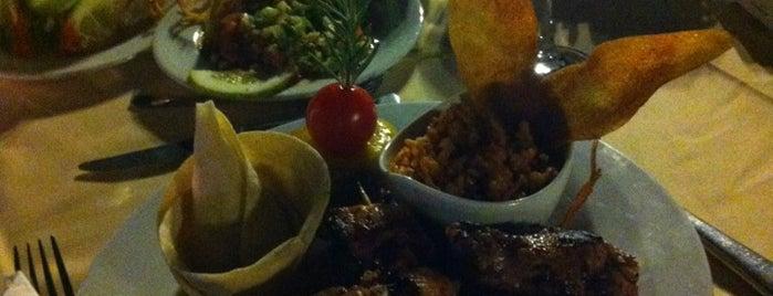 Salamis Bay Conti Restaurant is one of Beyhan'ın Beğendiği Mekanlar.