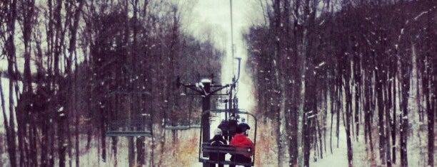 Boyne Mountain is one of Skiing.