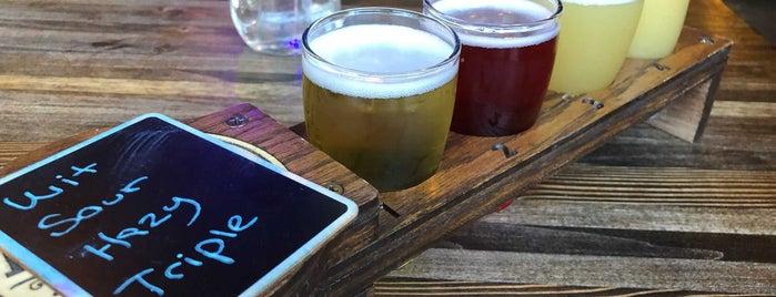 Brass Brewing Company is one of Posti che sono piaciuti a Breck.