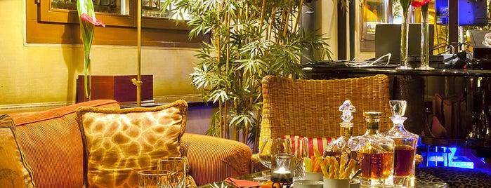 Hôtel d'Angleterre is one of Vincent : понравившиеся места.