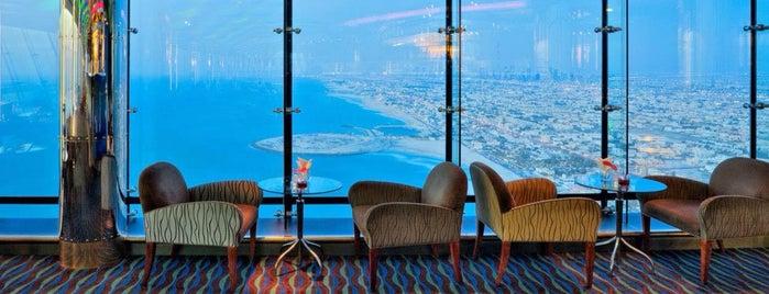 Skyview Bar & Restaurant is one of Vincent : понравившиеся места.