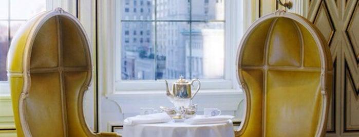Bergdorf Goodman is one of Vincent : понравившиеся места.