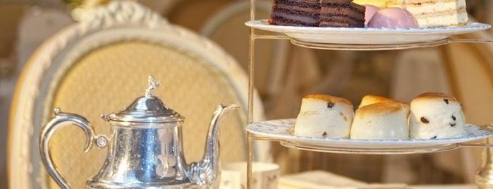The Ritz London is one of Vincent : понравившиеся места.